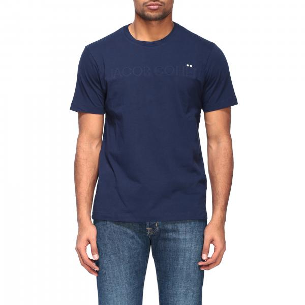 T-shirt homme Jacob Cohen