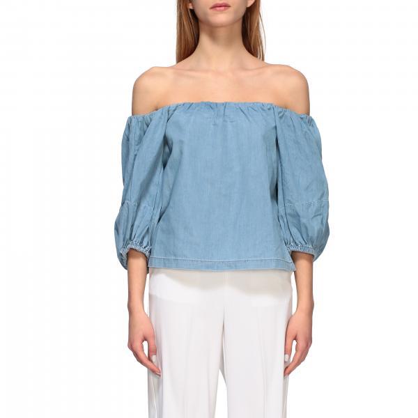 Рубашка Женское Pinko Jean