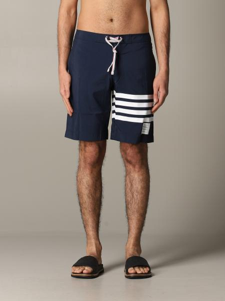Bermuda shorts men Thom Browne