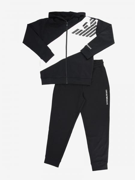 Ensemble sweat + pantalon Emporio Armani