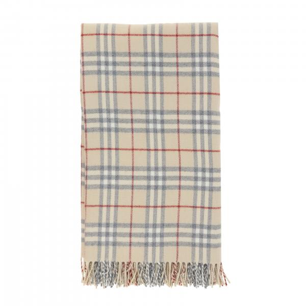 Neck scarf kids Burberry