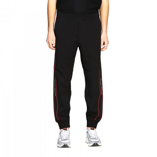 Trousers men Alexander Mcqueen