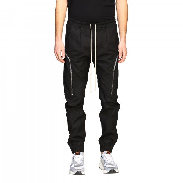 Trousers men Rick Owens