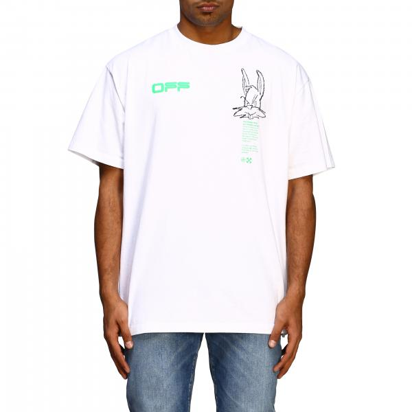 T-shirt Off White