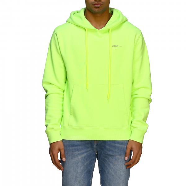Sweatshirt homme Off White