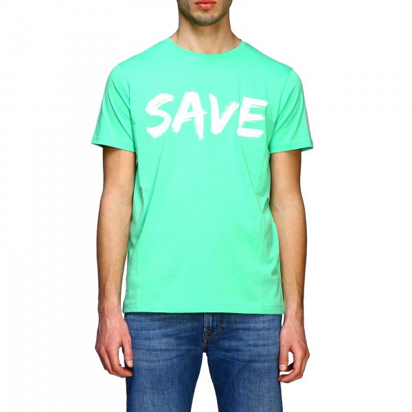 T-shirt Save The Duck