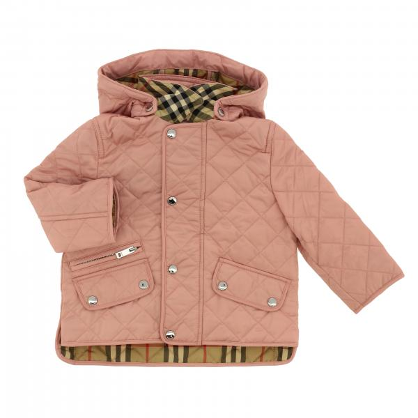 Manteau enfant Burberry Infant