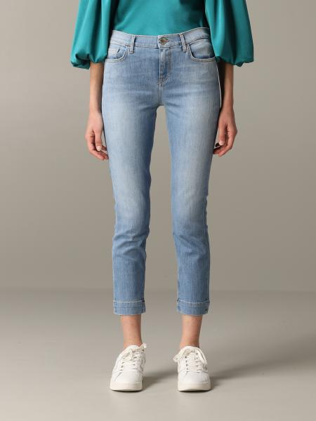 Pinko 5-pocket jeans