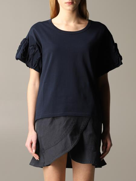 See By ChloÉ short-sleeved T-shirt