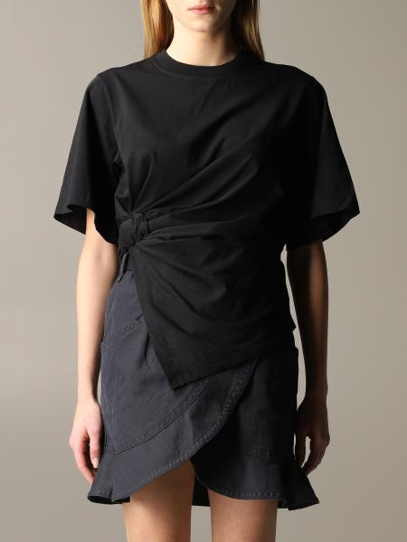 See By Chloé asymmetric t-shirt