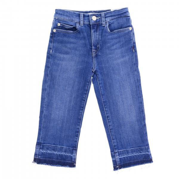Jeans enfant Calvin Klein