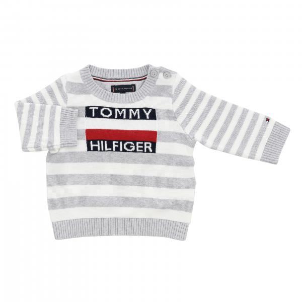 毛衣 儿童 Tommy Hilfiger