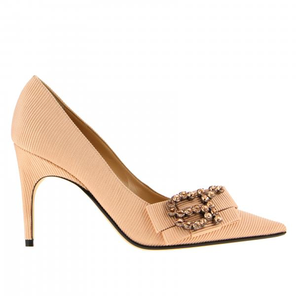 Court shoes women Sergio Rossi