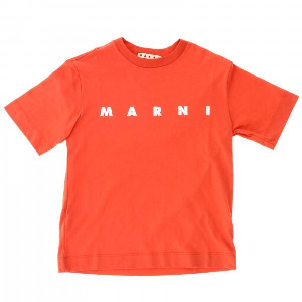 毛衣 儿童 Marni