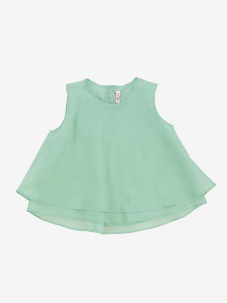 Il Gufo sleeveless top