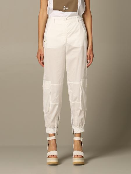 Pantalon Manila Grace avec maxi poches latérales