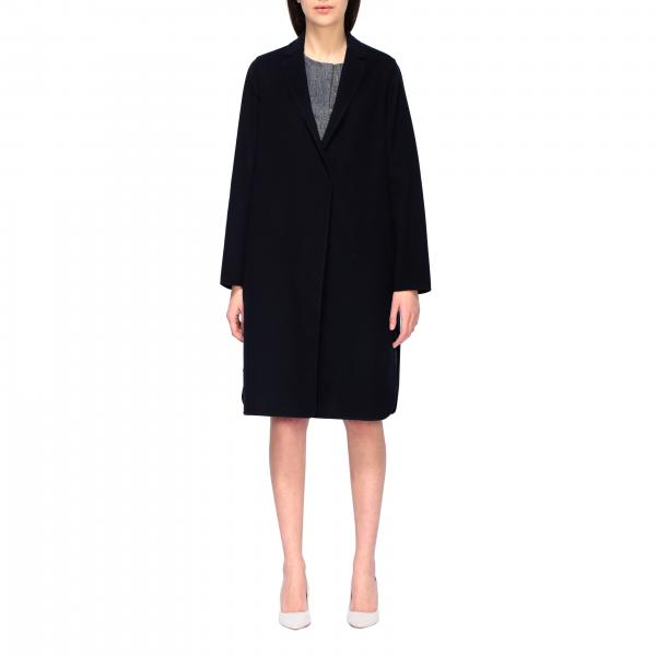 Fabiana Filippi classic single-breasted coat