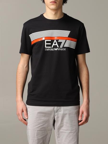 T-shirt uomo Ea7