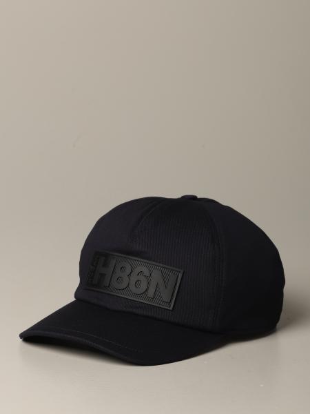 Hogan H86N logo 帽子