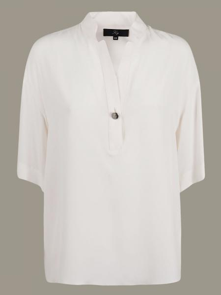 Fay shirt with button