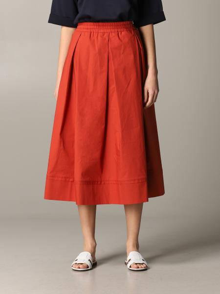 Skirt women Fay