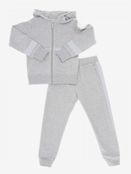 Moncler full sweatshirt + suit