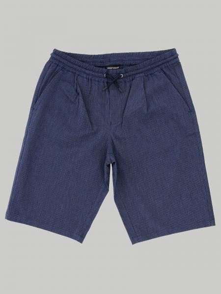Emporio Armani 短裤