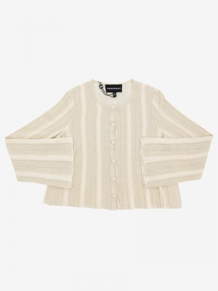 Pullover kinder Emporio Armani