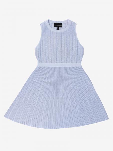 Kleid kinder Emporio Armani
