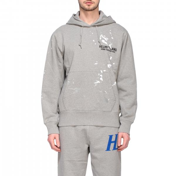 Sweater men Helmut Lang