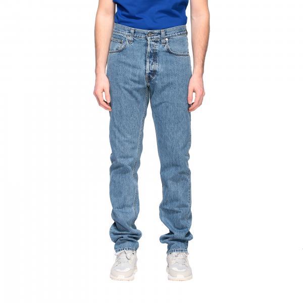 Jeans men Helmut Lang