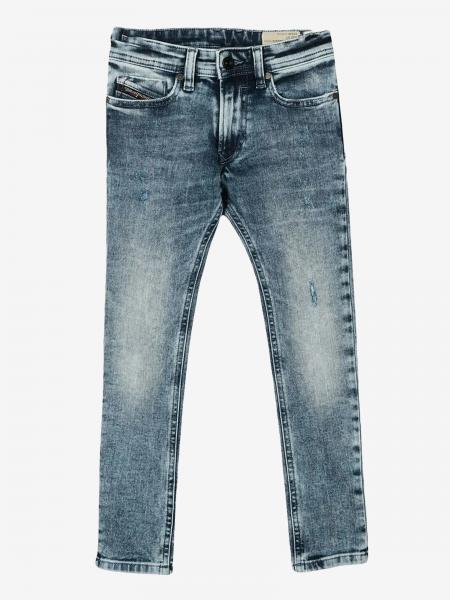 Diesel 5-pocket jeans