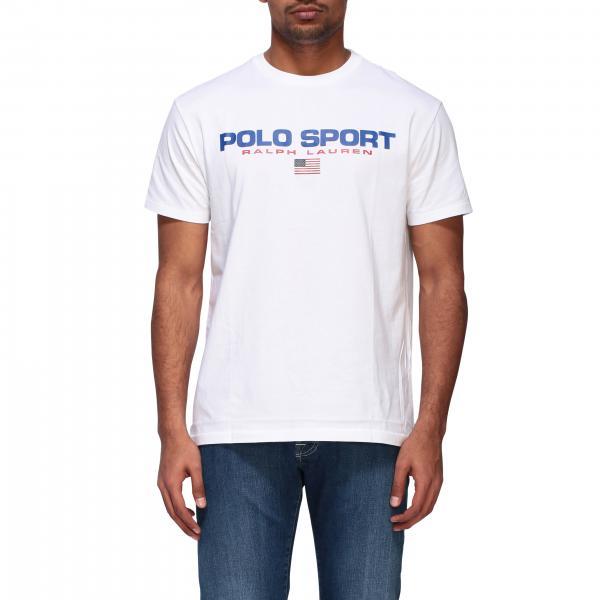 Футболка Мужское Polo Ralph Lauren