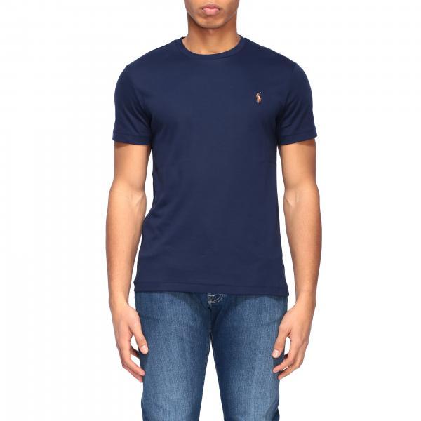 Camiseta hombre Polo Ralph Lauren