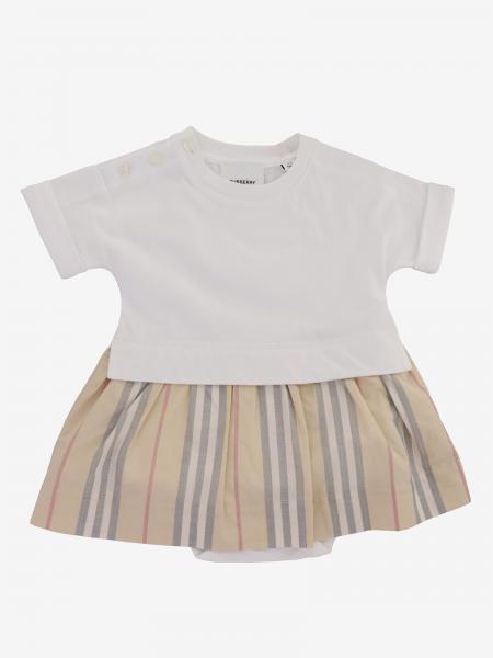 连体装 儿童 Burberry Infant