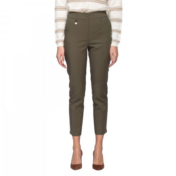 Pantalone Blumarine a vita regolare