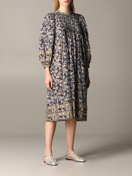 Vestido mujer Isabel Marant Etoile