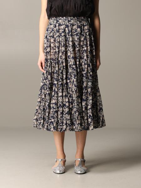 Skirt women Isabel Marant Etoile