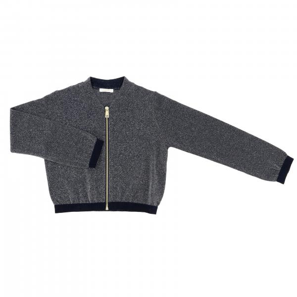 Liu Jo sweater with zip