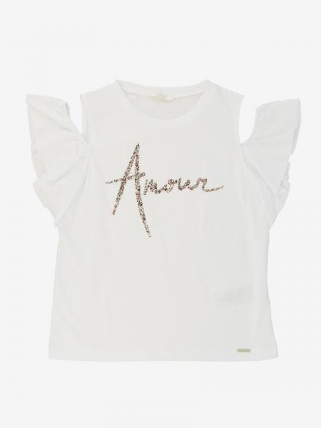 Liu Jo T-shirt with writing
