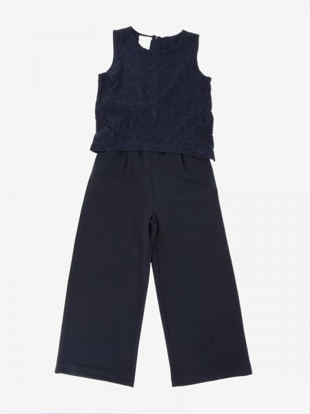 Liu Jo sleeveless suit
