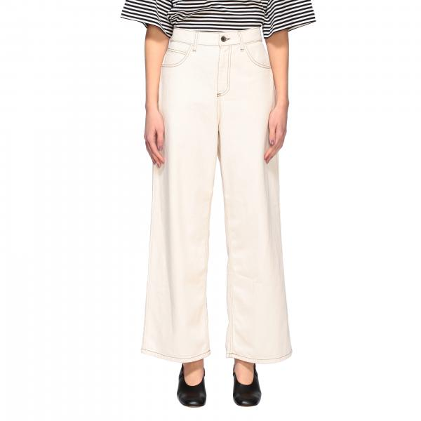 Jeans femme Marni
