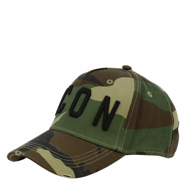 Hat men Dsquared2