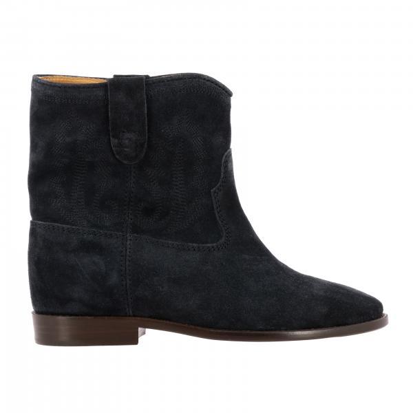 Boots women Isabel Marant