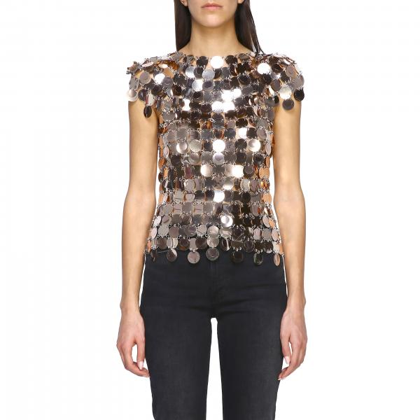 Top Paco Rabanne 20PIT0010PS0133