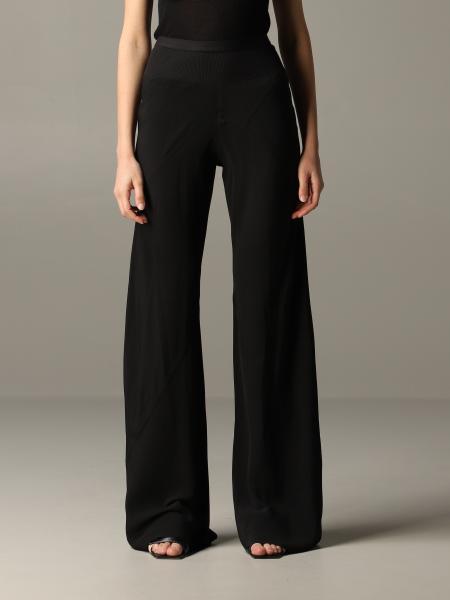 Pants women Rick Owens