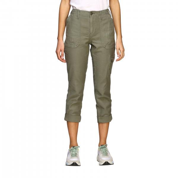 牛仔裤 女士 Frame