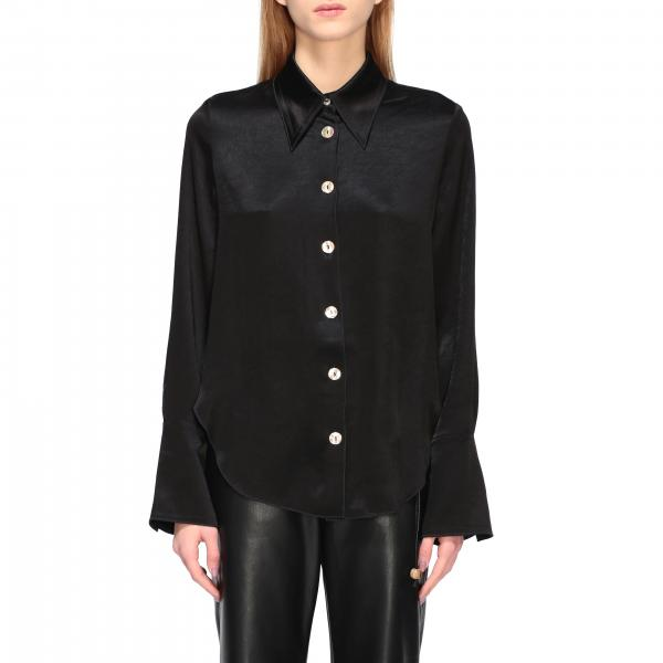 Рубашка Женское Nanushka