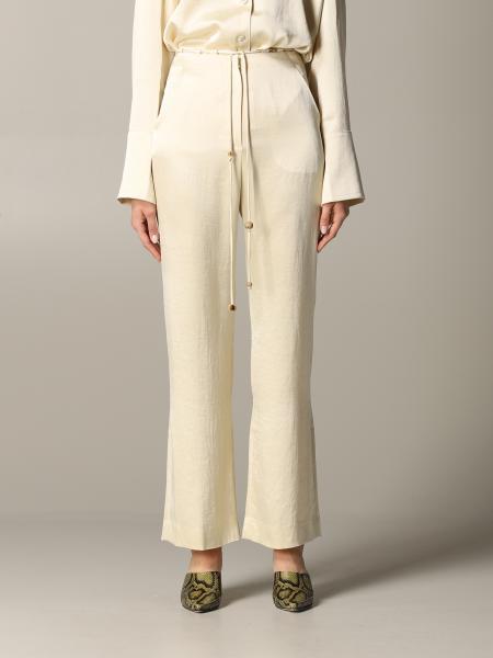Trousers women Nanushka