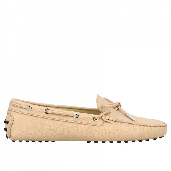 Loafers women Tod's